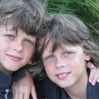 Winnie Casting - Lucas & Thomas