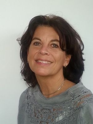 Winnie Casting - Mariette