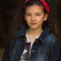 Winnie Casting - Alissa