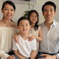 gezin wong