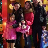 gezin shalina