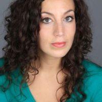 Winnie Casting - Nadia-Jane
