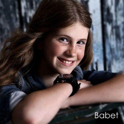 Winnie Casting - Babet