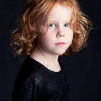 Winnie Casting - Robyn