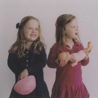 Winnie Casting - Sophie & Fleur