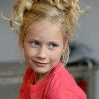 Winnie Casting - Marit-Isabel