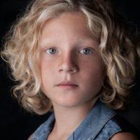 Winnie Casting - Fabian