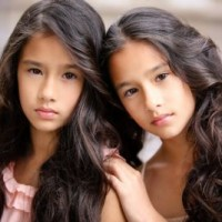 Winnie Casting - Lara & Luna