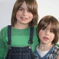 Winnie Casting - Merlijn & Rowan