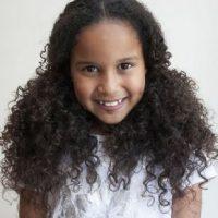 Winnie Casting - Nyah