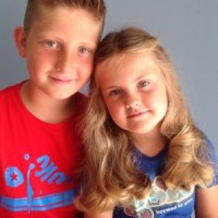 Winnie Casting - Timber en Anna
