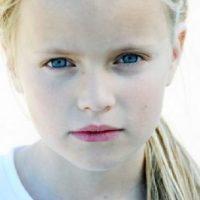 Winnie Casting - Meike