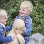 Lucas & Esmee B 19-10-14