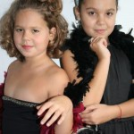 zusjes 1