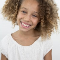 Ilyza G - Winnie Casting