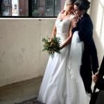 Edith bruidsmoeder