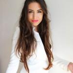 Mariella Kaveo White Coat