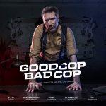 Good Cop Bad Cop Desk