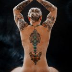 jeffrey yogi